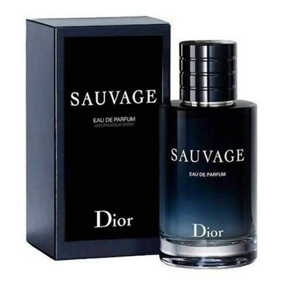 Sauvage Edp X 100 Ml
