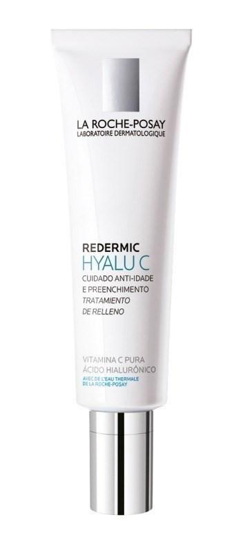 La Roche Posay Redermic Hyalu C Tratamiento De Relleno  40 M alt