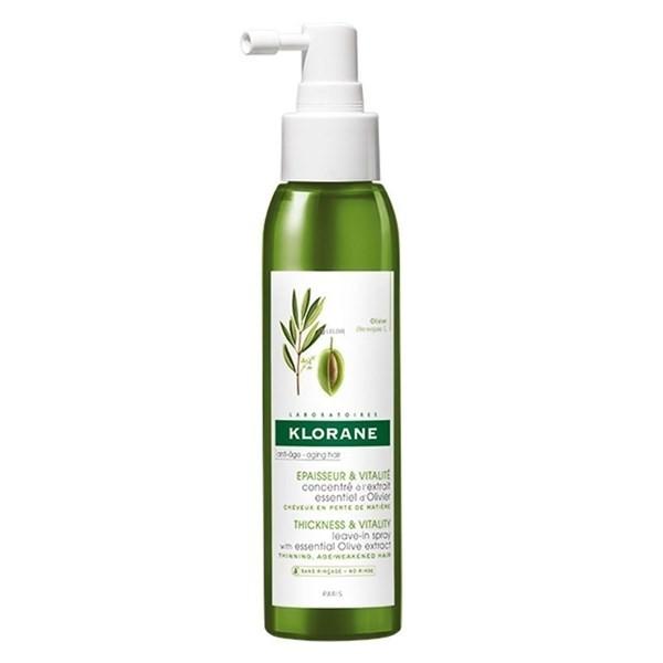 Klorane Serum De Olivo Antiage Densidad Spray X 125 Ml #1