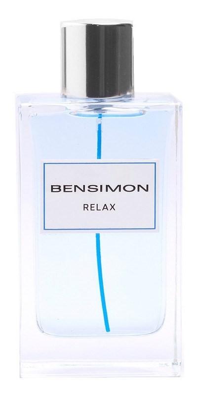 Bensimon Relax Eau De Parfum X 80 Ml