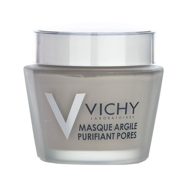 Vichy Máscara De Arcilla Purificante