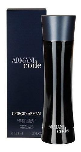Armani Code EDT 75 Ml