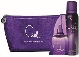 Perfume Ciel Nuit Necessaire (edp 50ml + Deo 123ml)