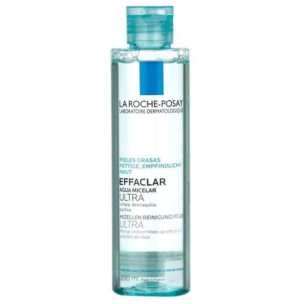 La Roche Posay Effaclar Agua Micelar X 200 Ml