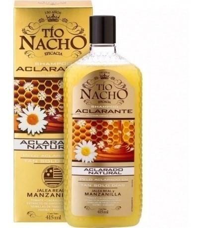 Tio Nacho Acondicionador Aclarante x415ml