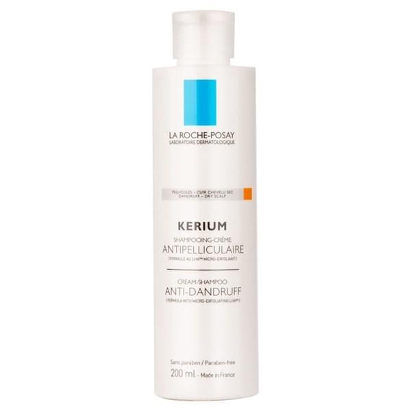 La Roche Posay Kerium Shampoo Anti-caspa Seca