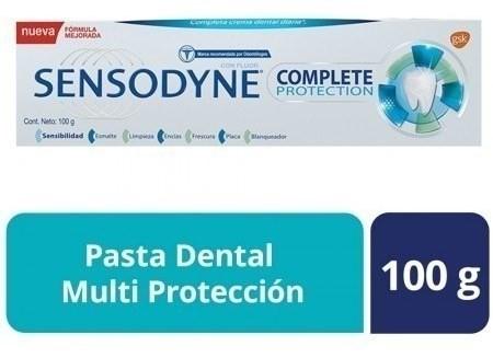 Sensodyne Crema Dental Complete Protection x100g