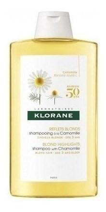 Klorane Shampoo Camomila X 200 Ml #1