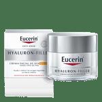 Eucerin Hyaluron-filler Crema Facial De Día Fps 30. Todo Tipo De Piel #1