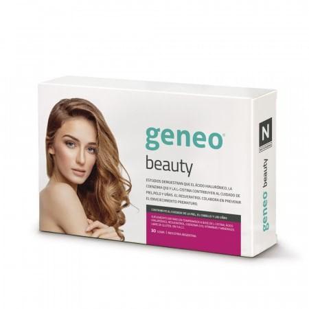 Natufarma Geneo Beauty Por 30 Comprimidos