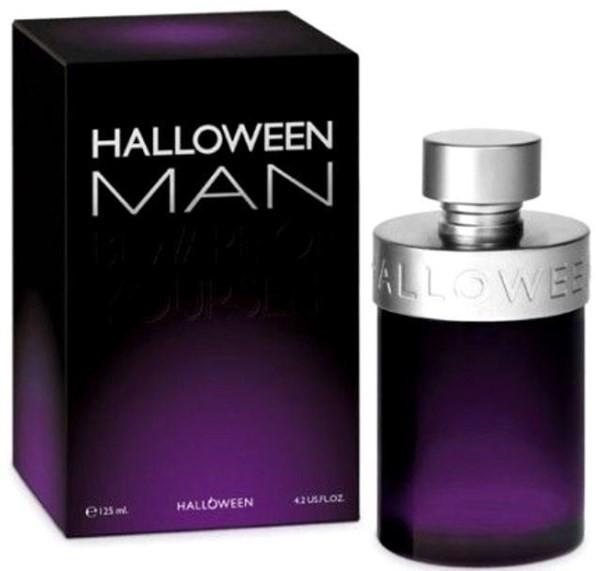 Jesús Del Pozo Halloween Man EDT Spray 75 Ml