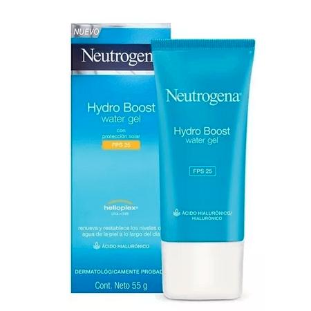 Neutrógena Water Gel Hidratante Hydro Boost x55gr