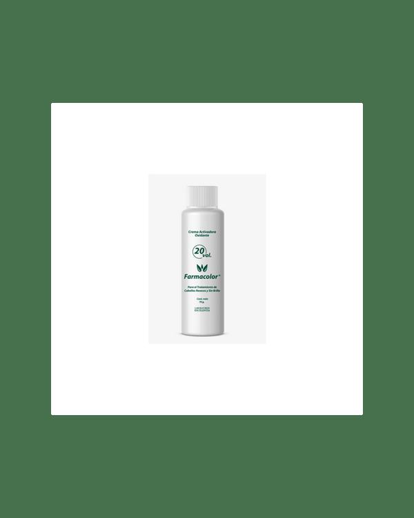 Crema Reveladora Farmacolor 20 Volumén X 1