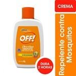 Off Active 60 Ml Repelente #1