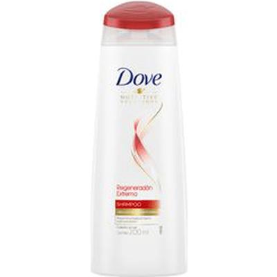 Dove Shampoo Regeneracion Extrema X 200 Ml