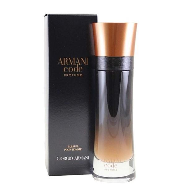 Armani Code Profumo EDP 110 Ml