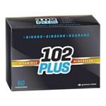 102 Años Suplemento Dietario Plus Antioxidante X 60 Unidades #1