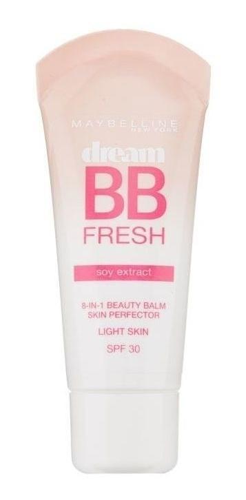 Bb Cream Maybelline Dream Satin Bb Light X 30 Ml