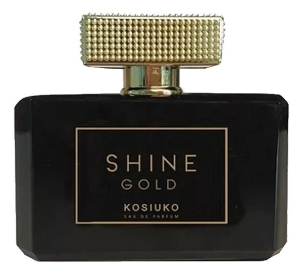 Kosiuko Shine Gold EDP x100ml  alt