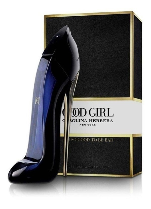 Perfume Carolina Herrera, Good Girl 50 ml Mujer