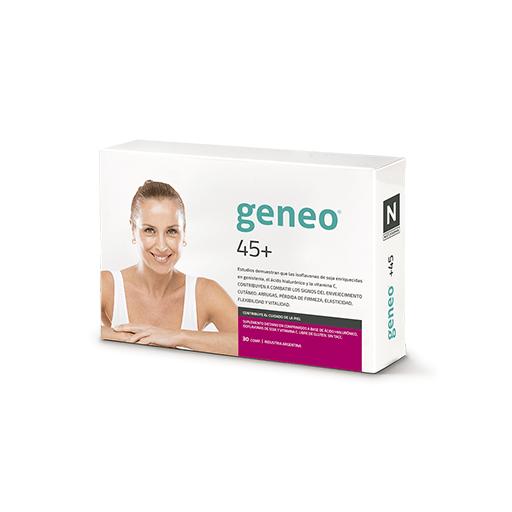 Geneo 45+ X 30 Comprimidos