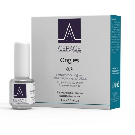 Cepage Ongles X 4 Ml