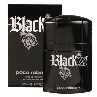 Paco Rabanne Xs Black Men X 50 Ml