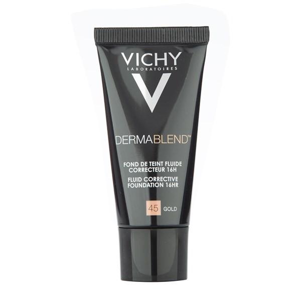 Vichy Dermablend Base Fluido Gold