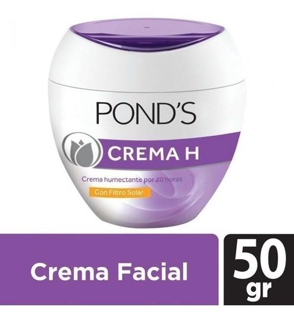 Ponds Crema H Humectante Facial x50ml
