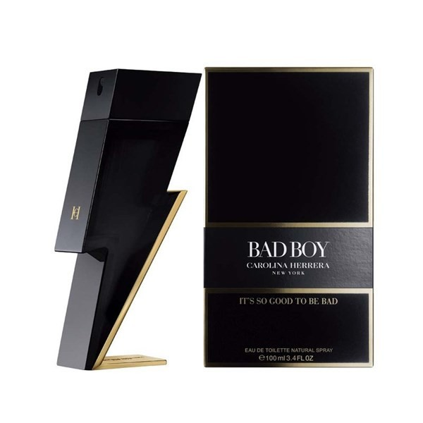 Bad Boy Edt X 100 Ml