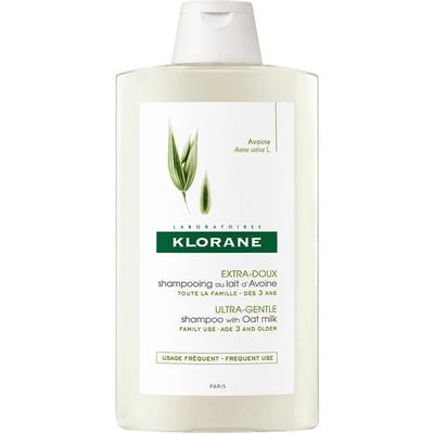 Klorane Shampoo Avena X 400 Ml #1