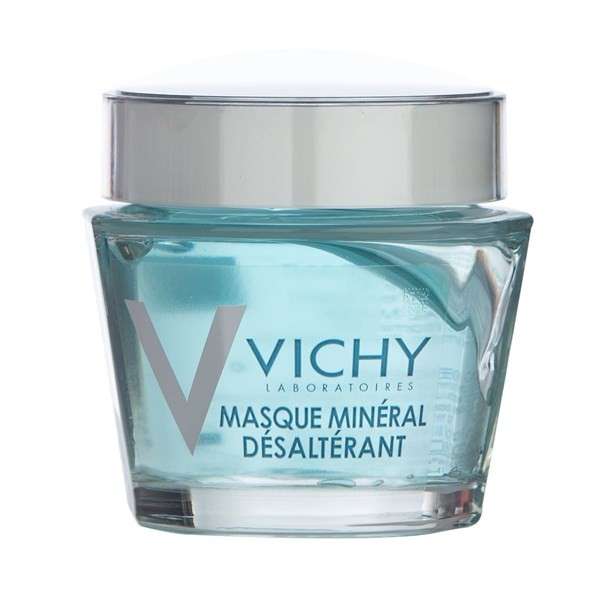 Vichy Máscara Calmante Mineral #1