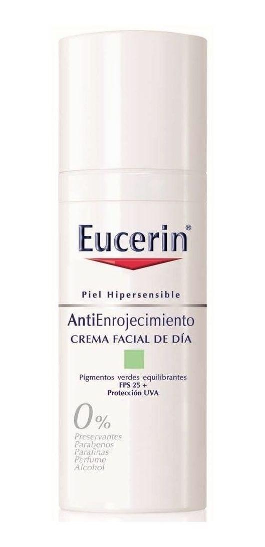 Eucerin Crema Antienrojecimiento De Día FPS25 x50ml