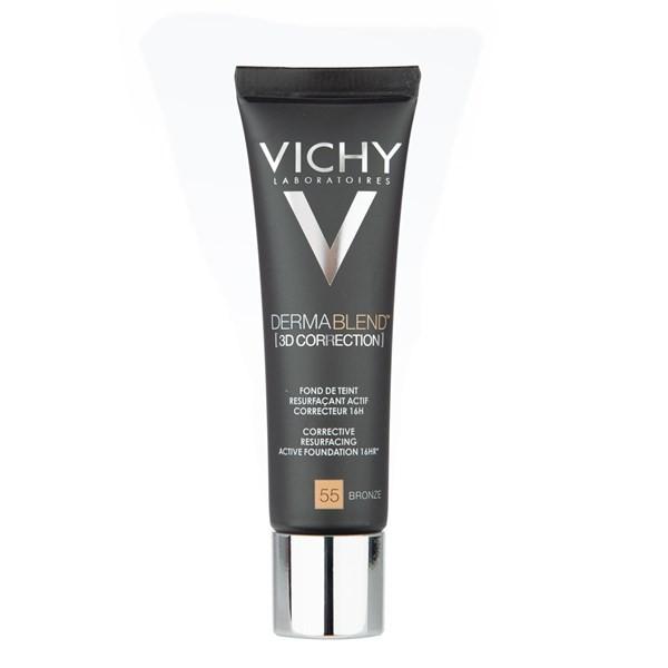 Vichy Dermablend Base 3d Bronze