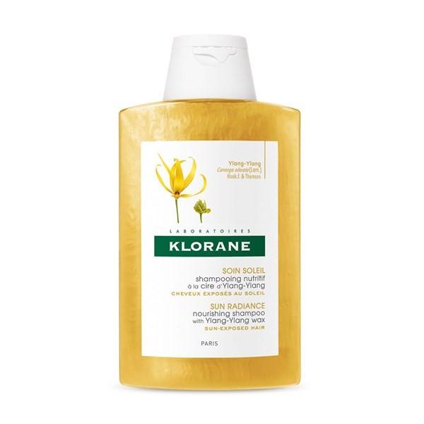 Klorane Shampoo Ylang Ylang 200