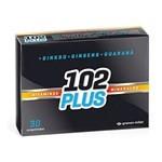 102 Años Plus Multivitaminico Antioxidante X 30 Comprimidos #1
