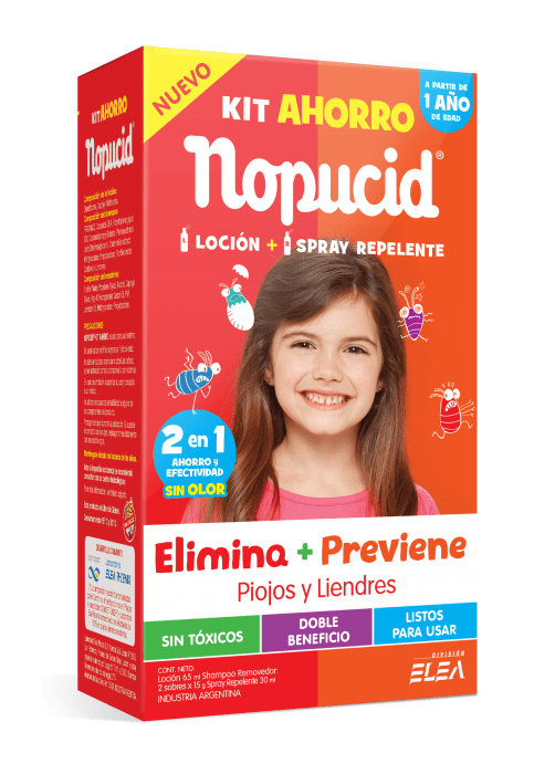 Nopucid Kit Ahorro