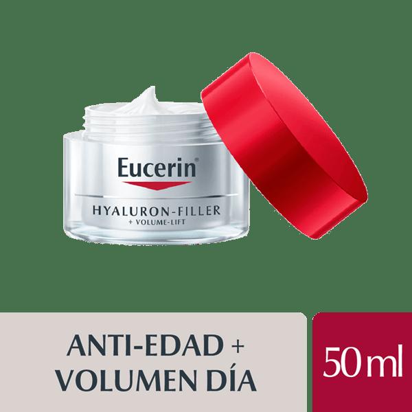 Eucerin Hyaluron-Filler + Volume Lift Día Piel Normal X 50 Ml #1