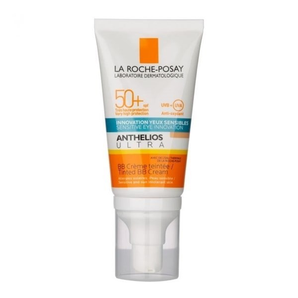 La Roche Posay Anthelios Ultra Bb Crema Con Color 50+ X 50ml #1