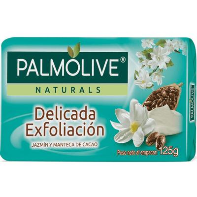 Jabon Palmolive Suavidad Delicada X 125 Gr
