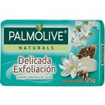 Jabon Palmolive Suavidad Delicada X 125 Gr  #1