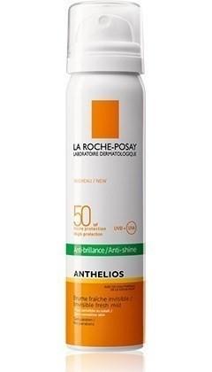 La Roche Posay Anthelios Fps 50 Bruma De Rostro Toque Seco x75ml #1