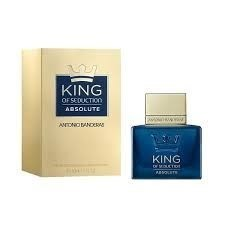 Antonio Banderas King Of Seduction Absolute X50ml