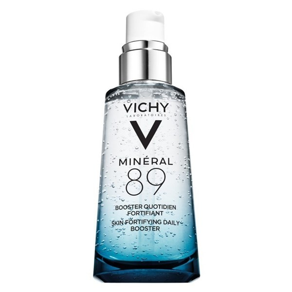 Vichy Mineral 89 Concentrado Fortificante Acido Hialuronico X 50 Ml
