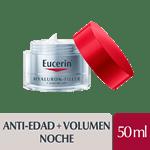 Eucerin  Hyaluron-Filler + Volume Lift Noche X 50 Ml #1