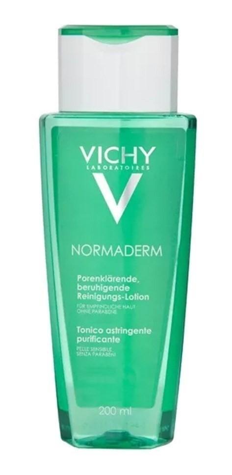 Vichy Loción Astrigente Purificante Normaderm x200ml