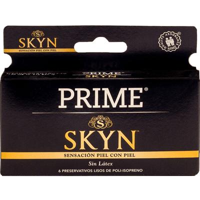 Preservativo Prime Skyn X 6 Unidades