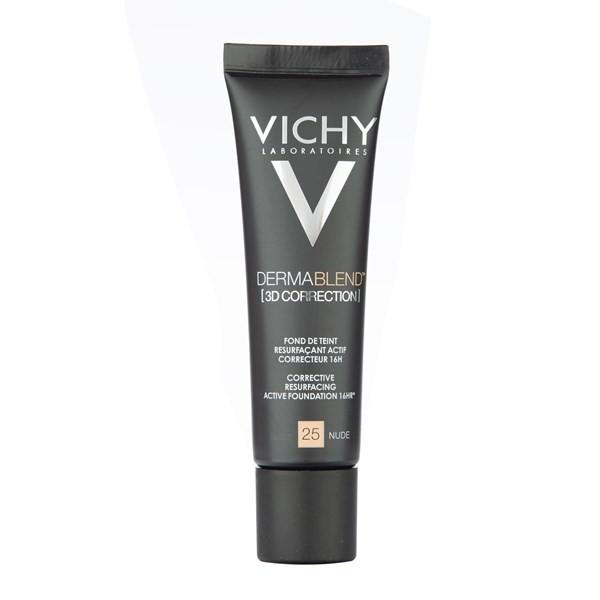 Vichy Dermablend Base 3d Nude