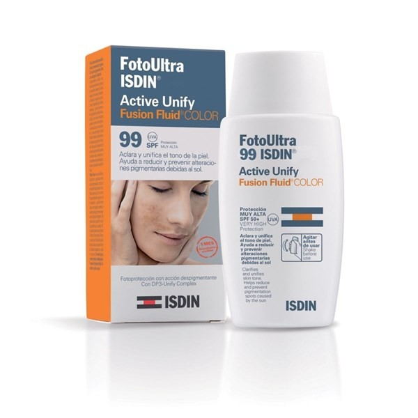 Foto Ultra Active Unify Color 99 50ml