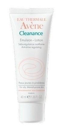 Avene Cleanance Matificante Emulsión Pieles Grasas - Acne X